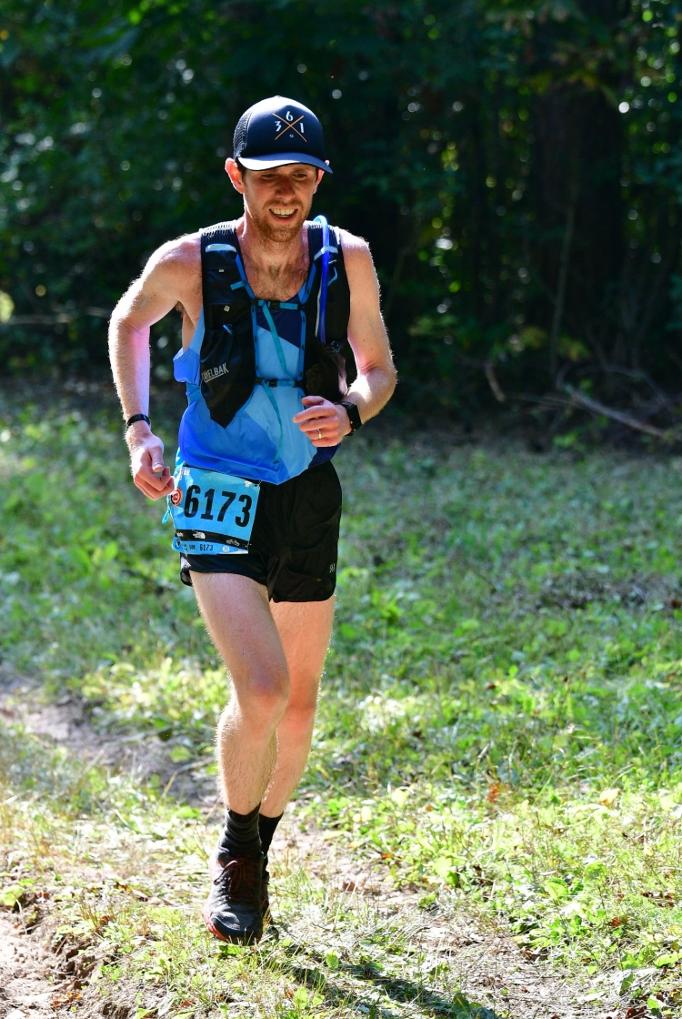 North Face Endurance Challenge 50k 2017