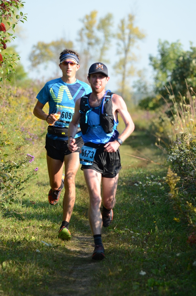 The North Face Endurance Challenge 50k 2017